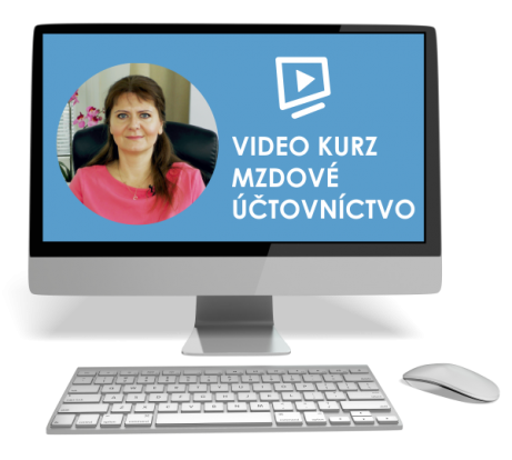 video kurz mzdového účtovníctva