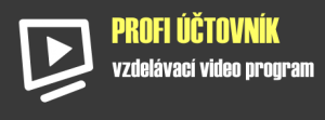 video kurz profi účtovník