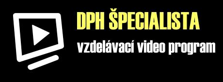 video kurz špecialista DPH