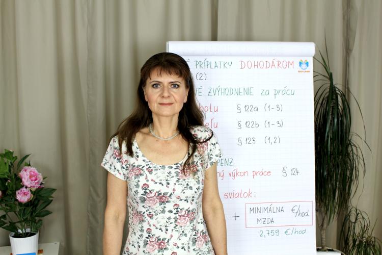 Ing. Adriana Gazdová