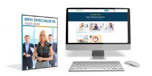 video školenie DPH špecialista kurz